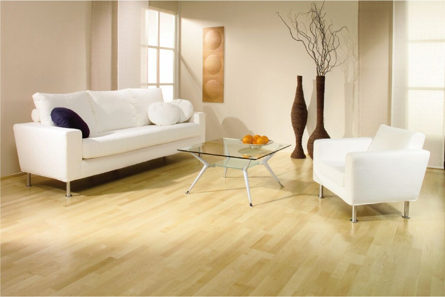 Cheshire Oak Flooring